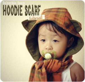 hoodie scarf tute1