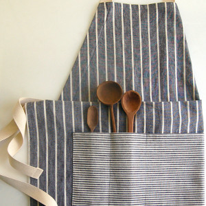 Adjustable-Kitchen-Apron Free Pattern
