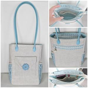 The Bia Bag Free Pattern