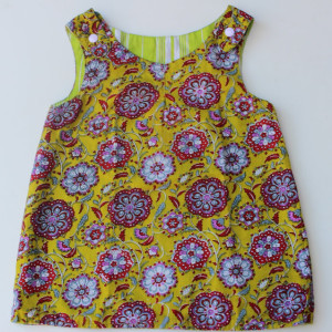 zen dress