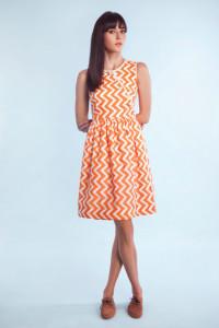 Wrap-Around-Dress