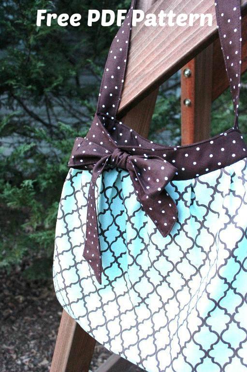 Carolina Breeze Bag