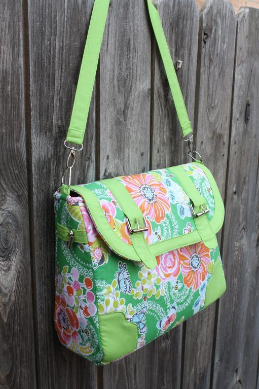 Kennedy bag pattern