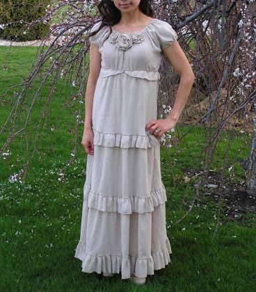 J Crew inspired dress