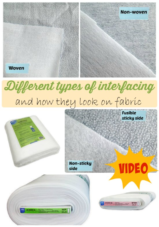 Interfacing types and uses