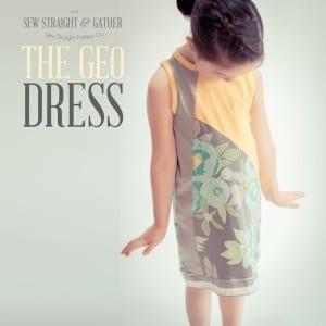 Little girls dress free pattern