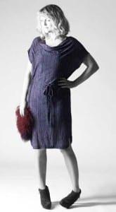 Parissiene dress free pattern