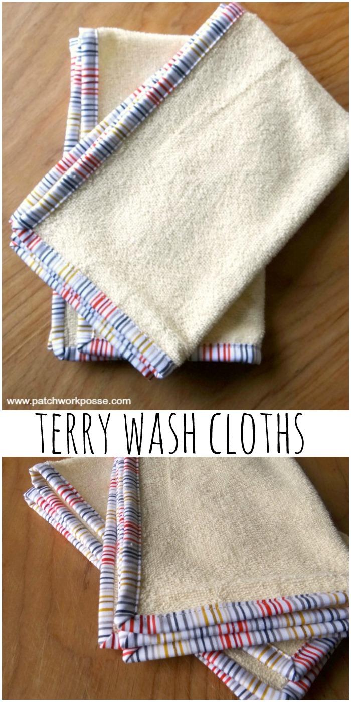 Cotton fingertip towels