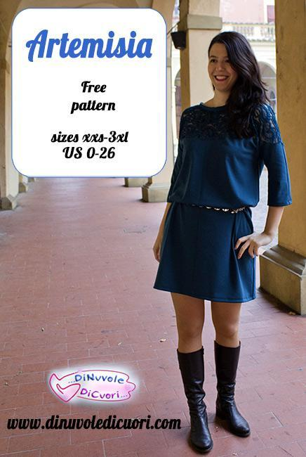Artemisia dress
