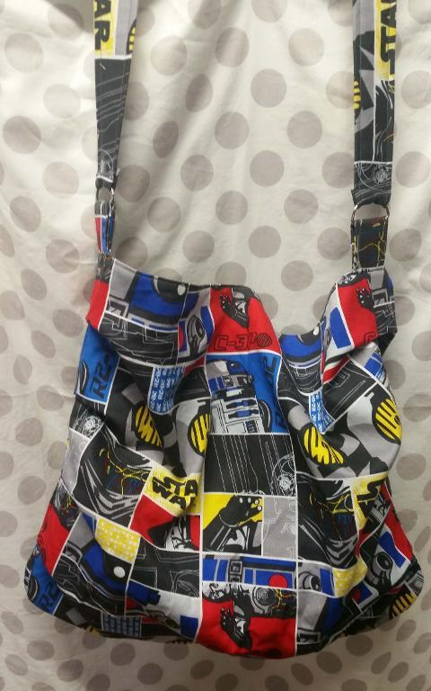 Slouch Bag Pattern
