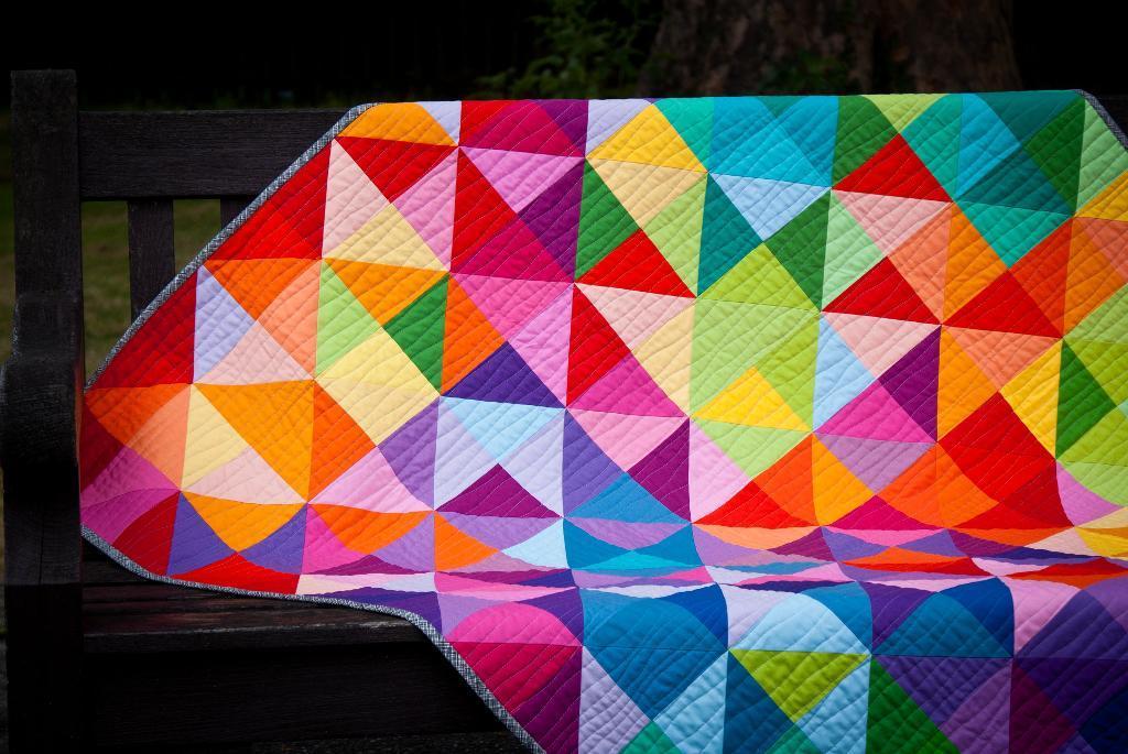 Ikea Quilt Pattern