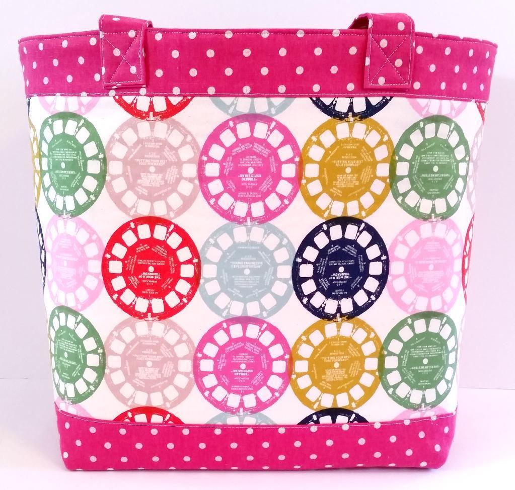 Sew South Tote Bag