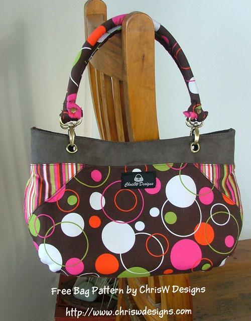 Coco bag pattern