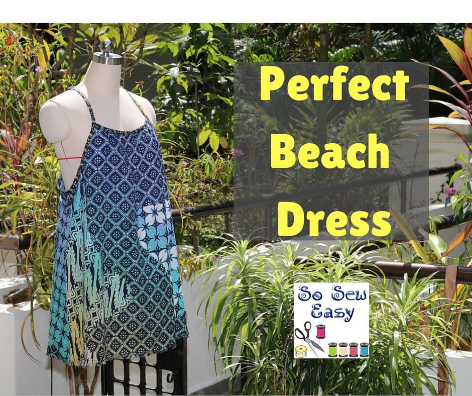 Perfect Beach Dress