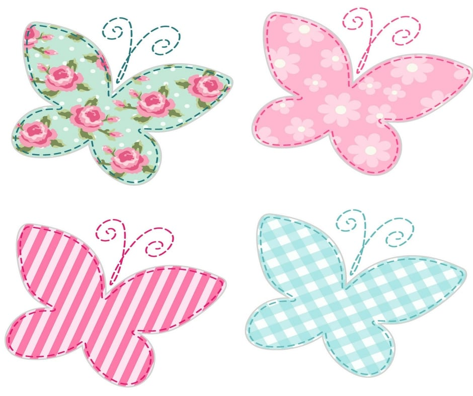 free applique templates