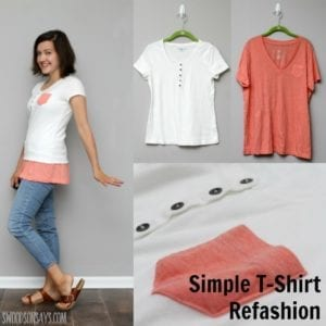 simple-tshirt-refashion-tutorial