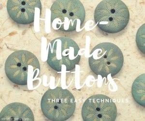 custom-made buttons