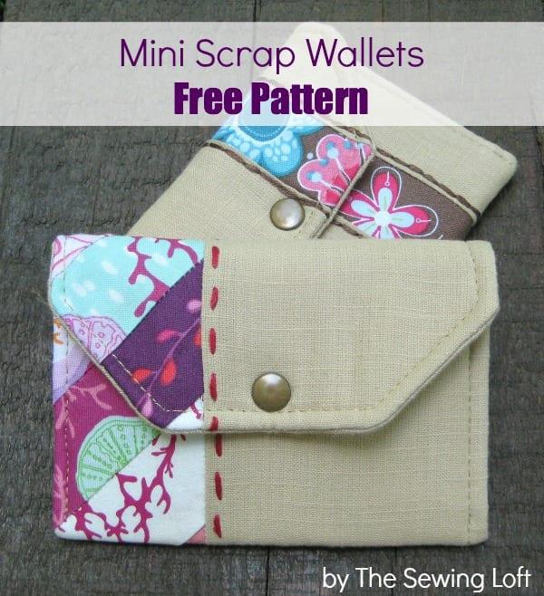 Mini Wallets