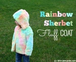 Fluff Coat