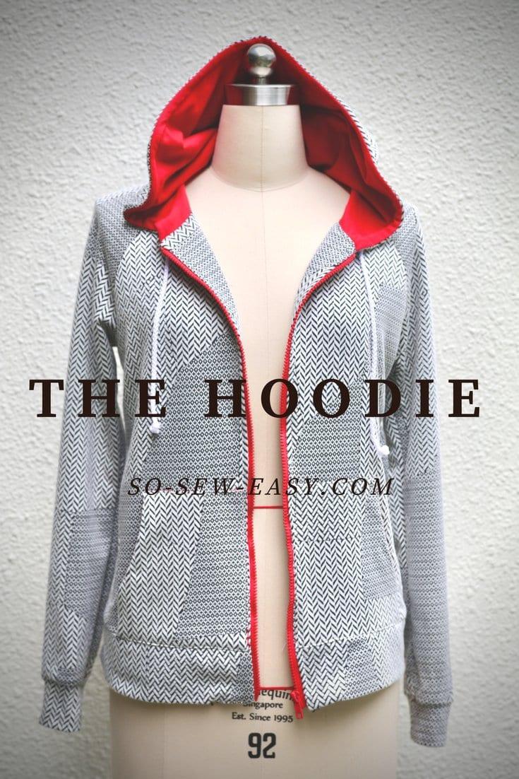 free hoodie
