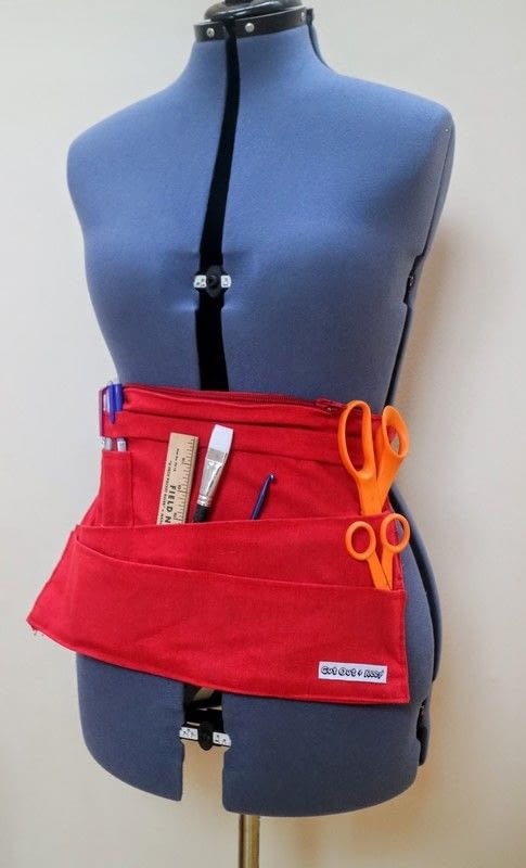 Crafty Tool belt
