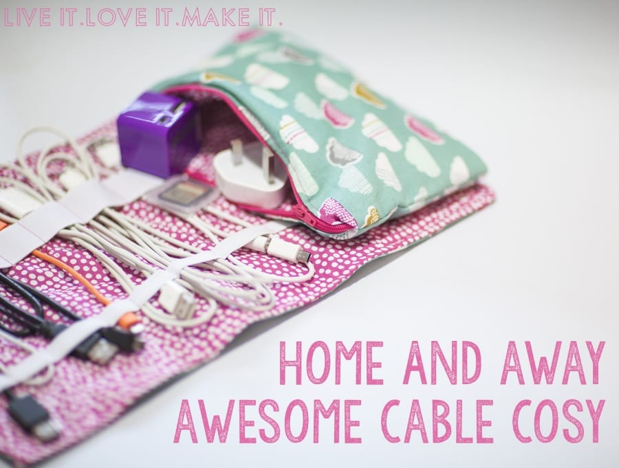 cable cosy