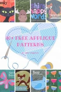 Free Applique Patterns
