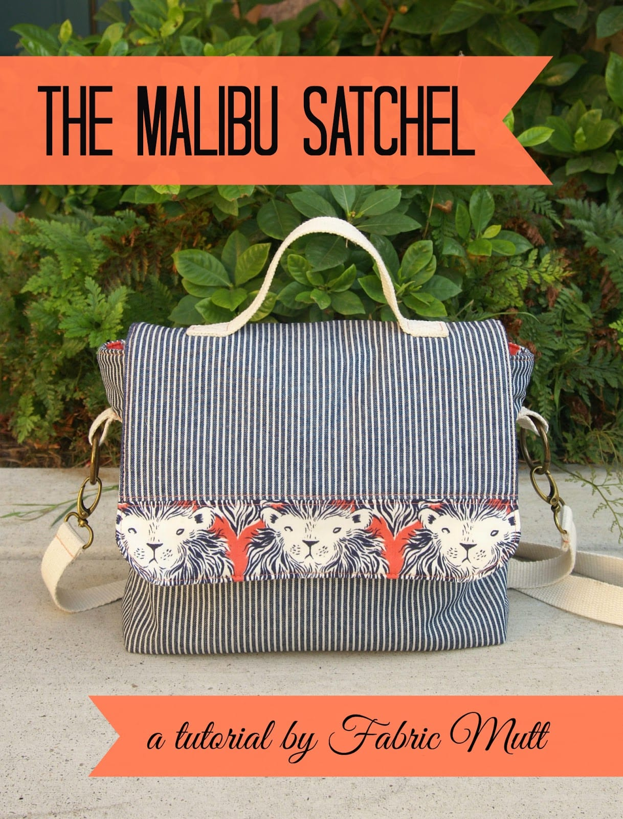 Malibu Satchel