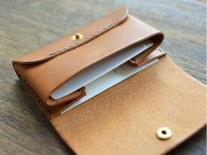 wallet card case
