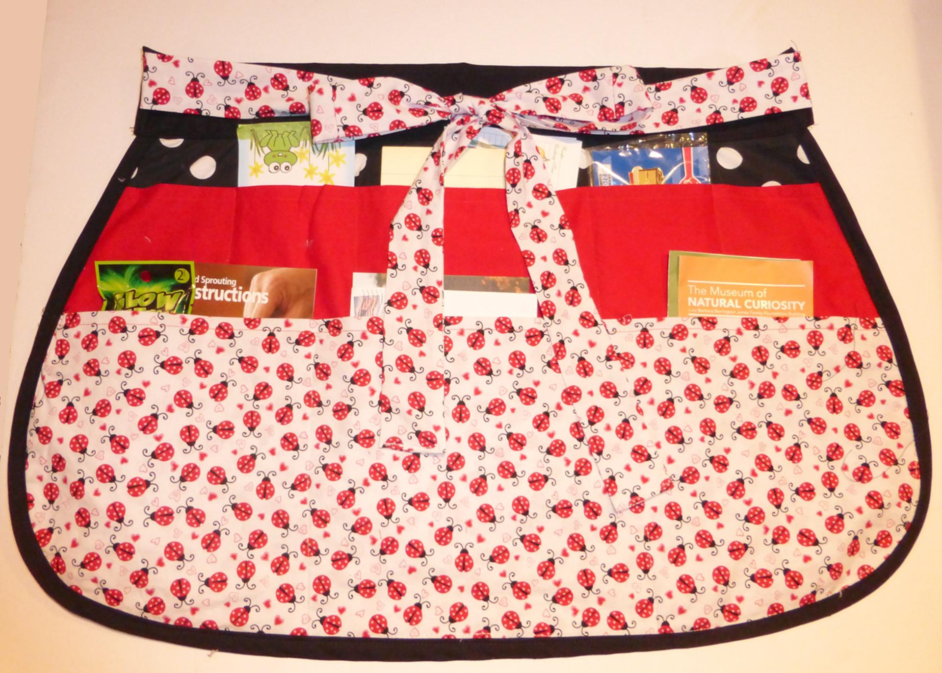 Free Apron Pattern Simple Design Inspiration