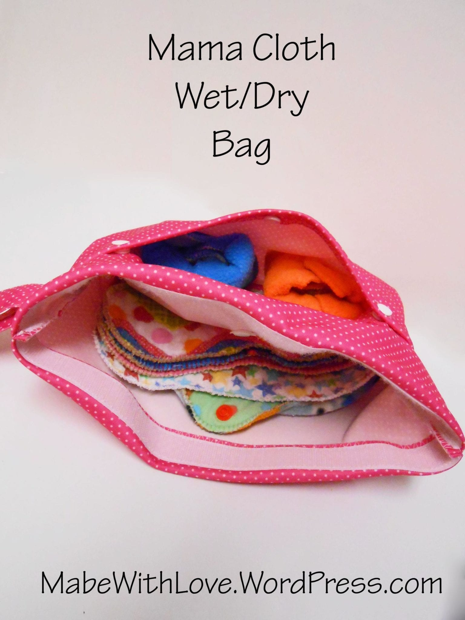 bag free sewing tutorial
