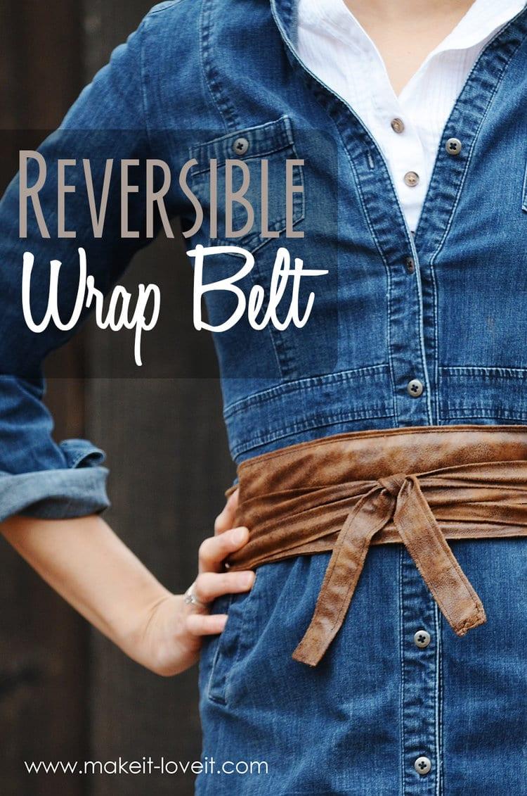 Belt FREE Tutorial