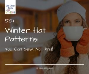 Winter Hat Patterns