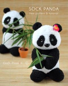 sock panda