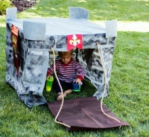 Play Castle Free Tutorial