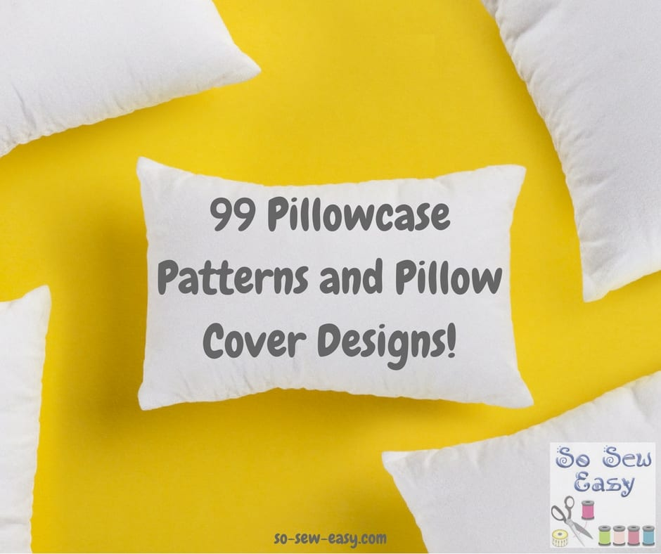 Pillowcase Patterns