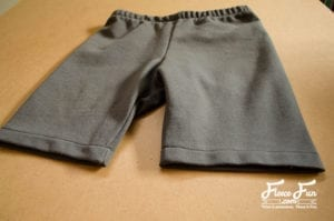 Toodler Shorts