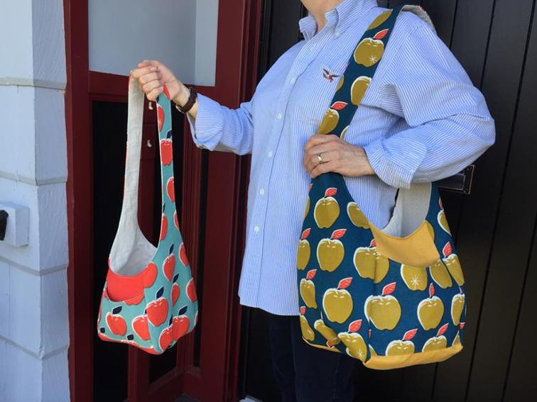 Festival Sling FREE Sewing Pattern