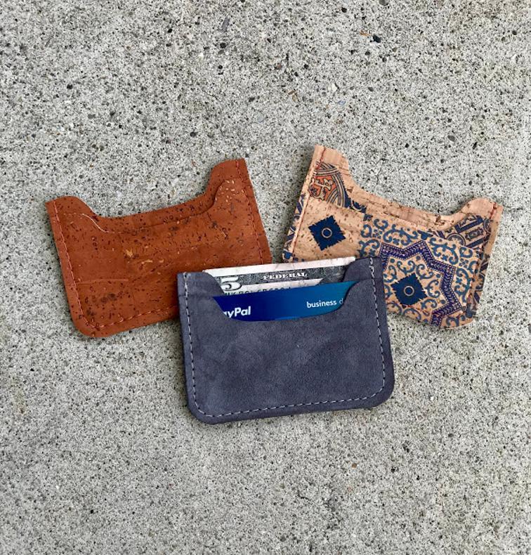 Nickel Wallet FREE Sewing Pattern