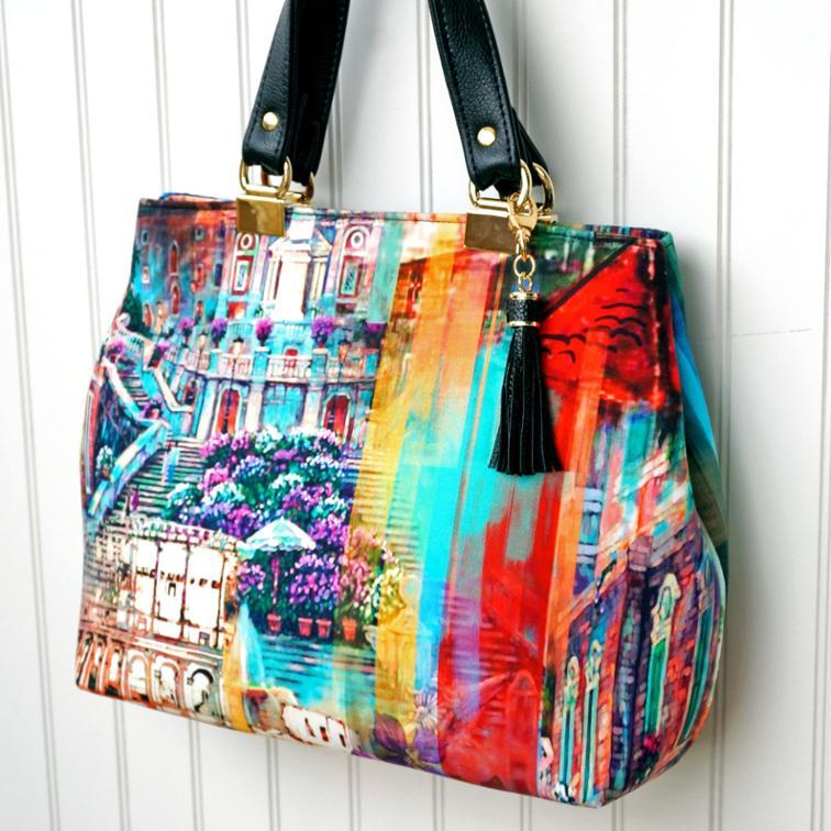 Miss Maggie's Handbag