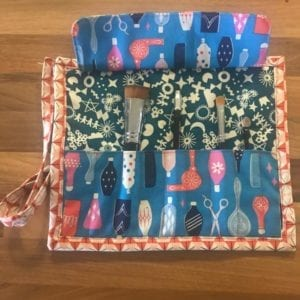 fabric wrap free tutorial