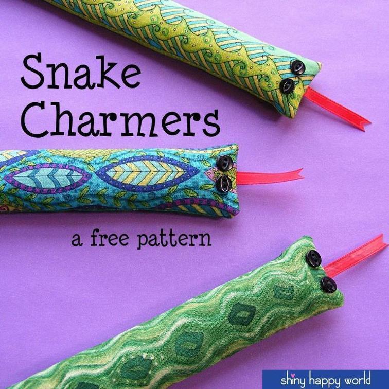 How to Make Snake Charmers