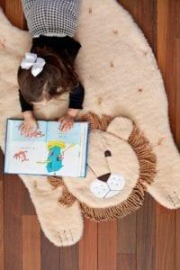 Animal Mat FREE Sewing Tutorial