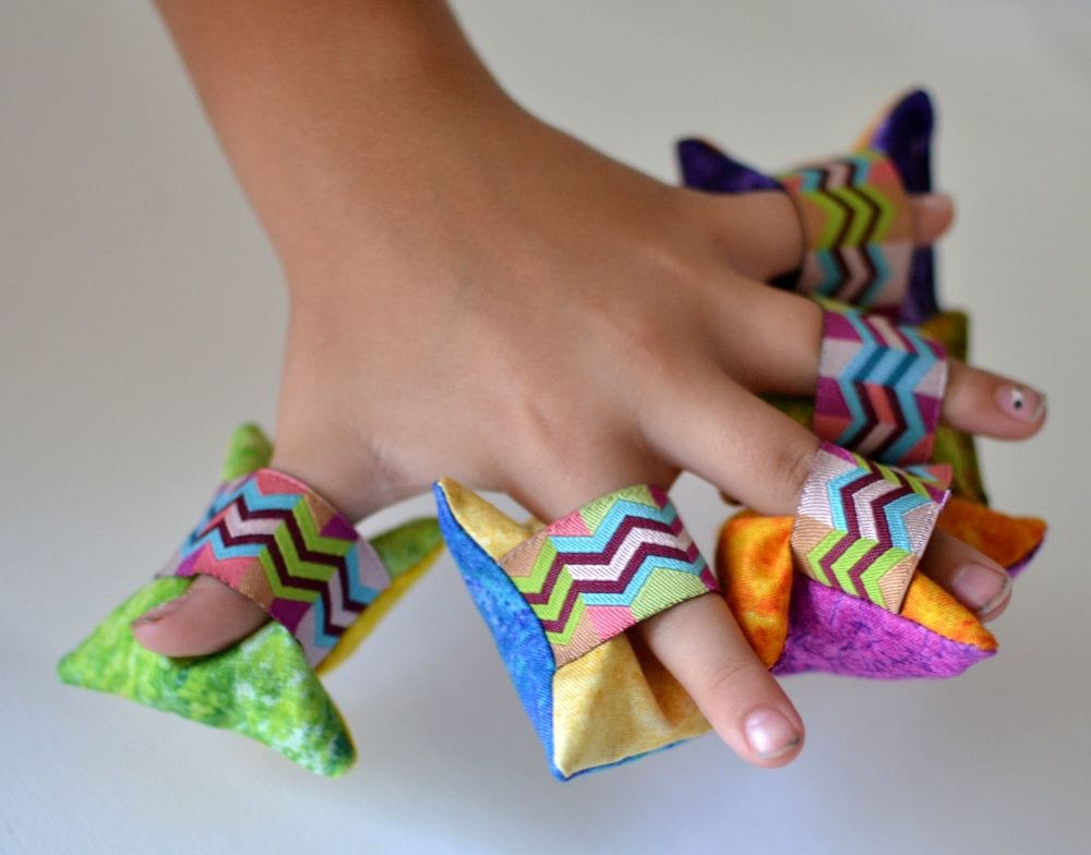 Pattern Weights FREE Sewing Tutorial