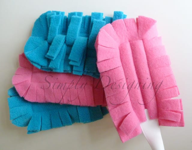 Swifter Duster Cover FREE Sewing Tutorial
