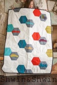 Transportation Free Quilt Pattern