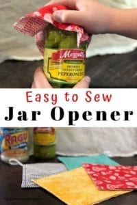 Jar Opener Free Sewing Tutorial