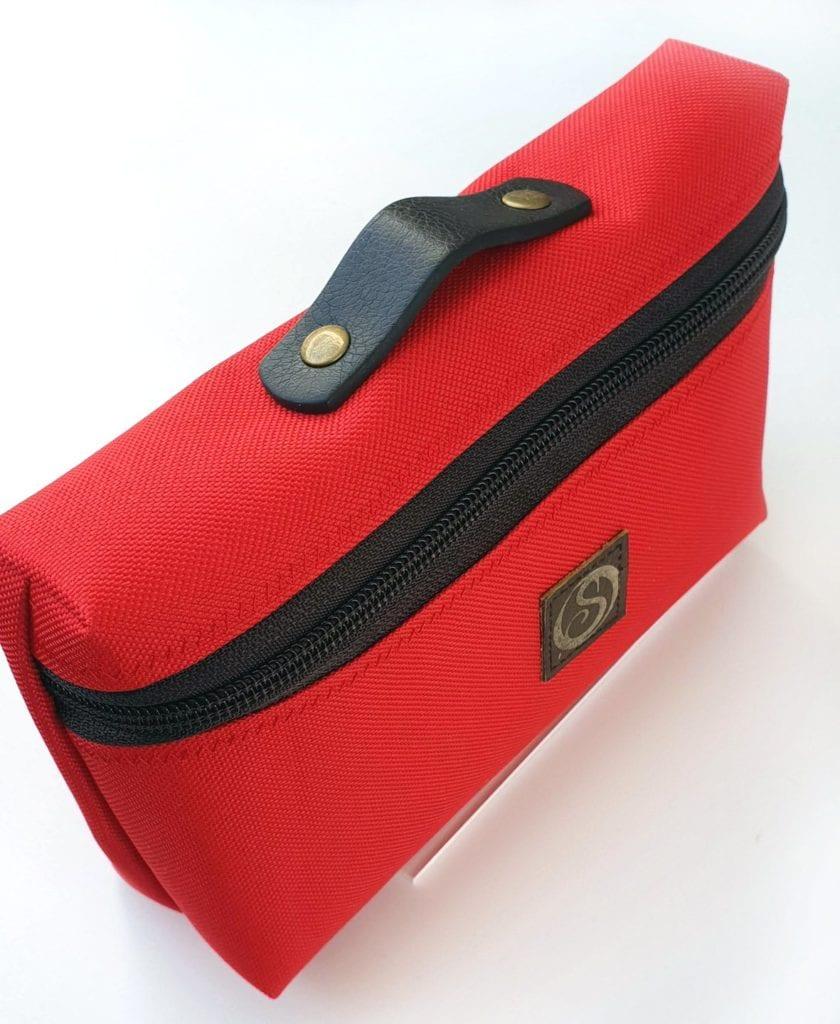 Cosmetic Pod FREE Sewing Pattern