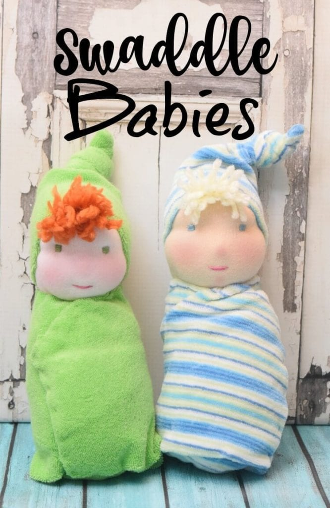 Baby Doll FREE Sewing Pattern