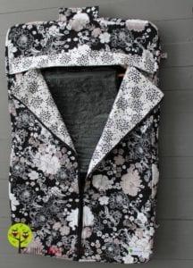 Garment Bag FREE Sewing Tutorial